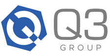 Q3 Group Logo