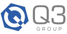 Q3 Group Logo